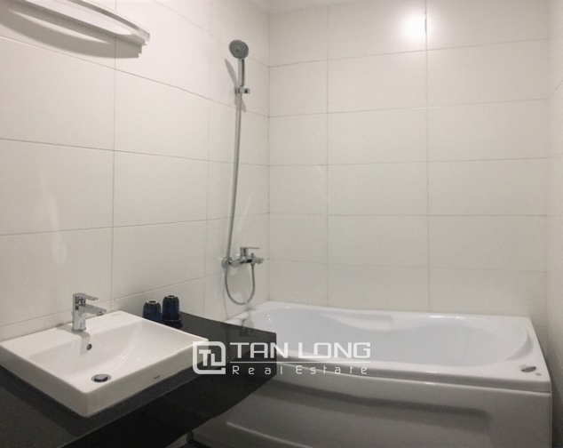 Majestic serviced apartment in Dang Thai Mai street, Tay Ho district, Hanoi for rent 10