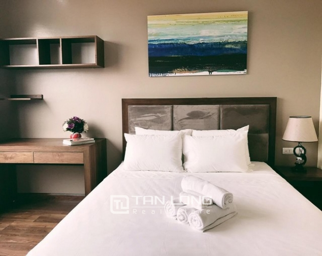 Majestic serviced apartment in Do Duc Duc street, My Dinh, Nam Tu Liem district, Hanoi for rent 3