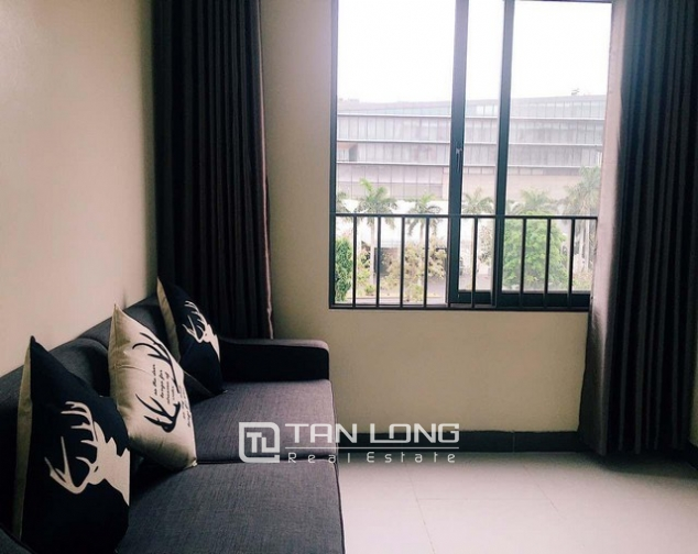 Majestic serviced apartment in Do Duc Duc street, My Dinh, Nam Tu Liem district, Hanoi for rent 4