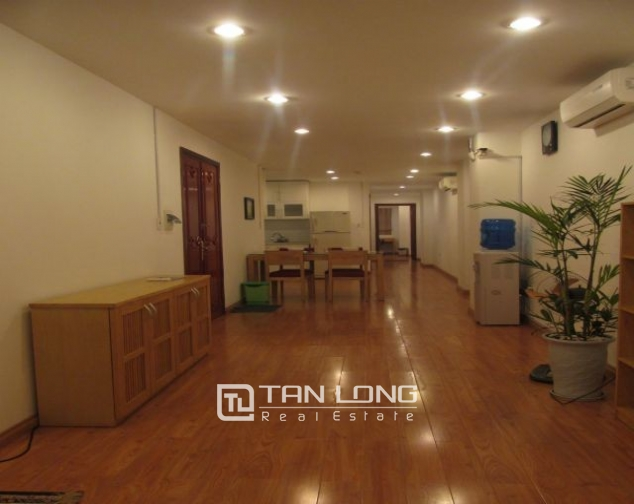 Majestic serviced apartment in Mai Hac De street, Hai Ba Trung, dist for lease 4