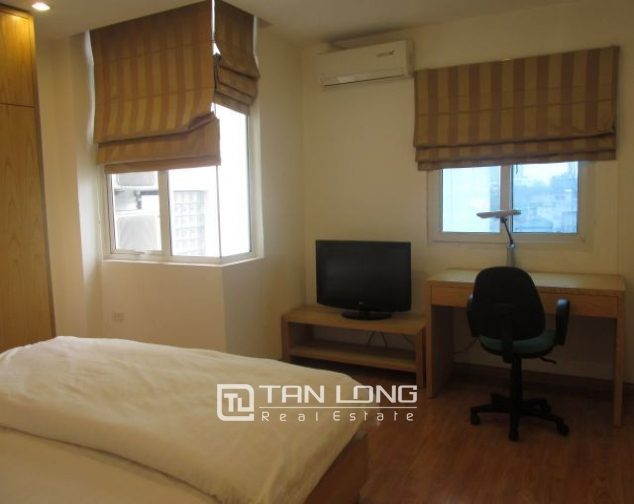 Majestic serviced apartment in Mai Hac De street, Hai Ba Trung, dist for lease 5
