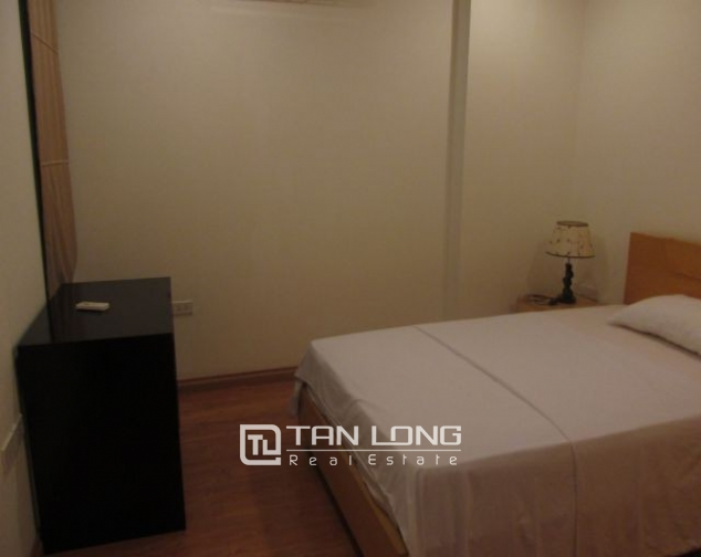Majestic serviced apartment in Mai Hac De street, Hai Ba Trung, dist for lease 7