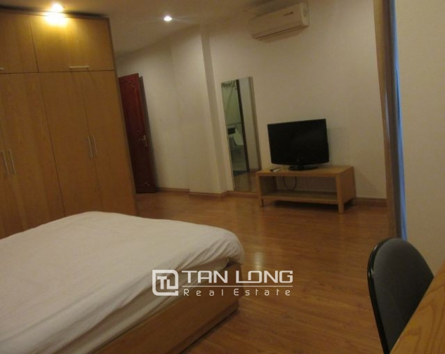 Majestic serviced apartment in Mai Hac De street, Hai Ba Trung, dist for lease 10