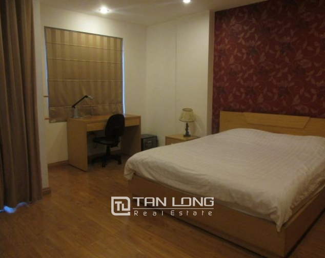 Majestic serviced apartment in Mai Hac De street, Hai Ba Trung, dist for lease 9