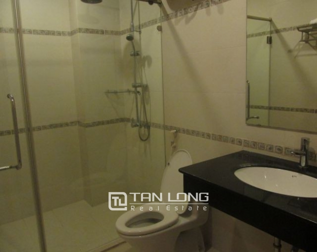 Majestic serviced apartment in Mai Hac De street, Hai Ba Trung, dist for lease 2