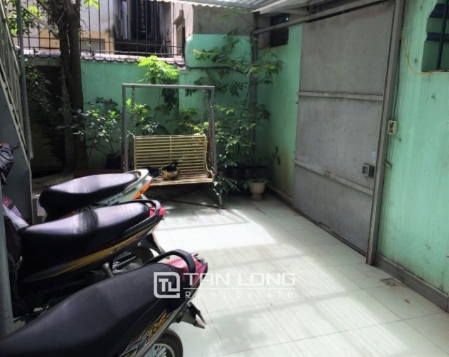 Majestic serviced apartment in Ta Quang Buu street, Hai Ba Trung dist, Hanoi for lease 1
