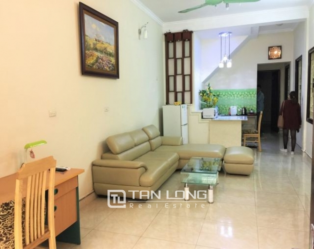 Majestic serviced apartment in Ta Quang Buu street, Hai Ba Trung dist, Hanoi for lease 2