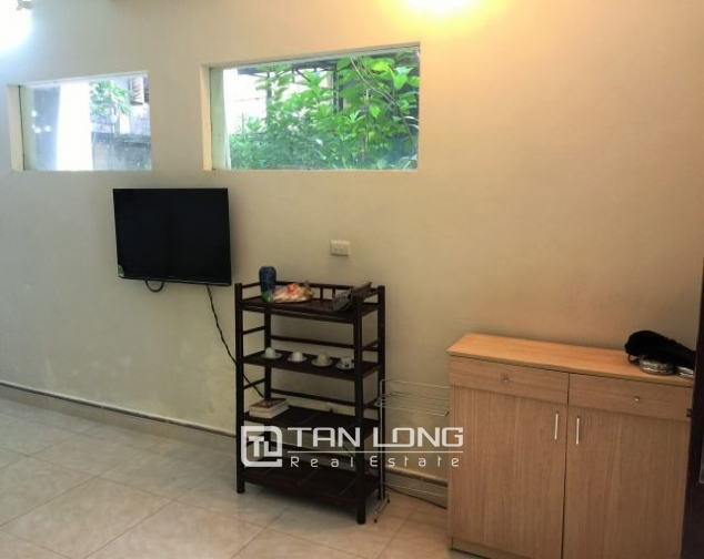 Majestic serviced apartment in Ta Quang Buu street, Hai Ba Trung dist, Hanoi for lease 4