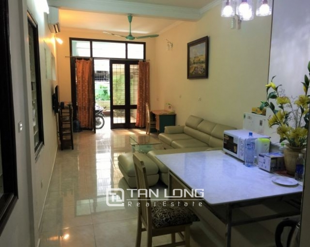 Majestic serviced apartment in Ta Quang Buu street, Hai Ba Trung dist, Hanoi for lease 6