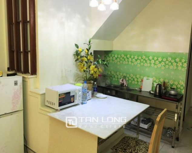 Majestic serviced apartment in Ta Quang Buu street, Hai Ba Trung dist, Hanoi for lease 7