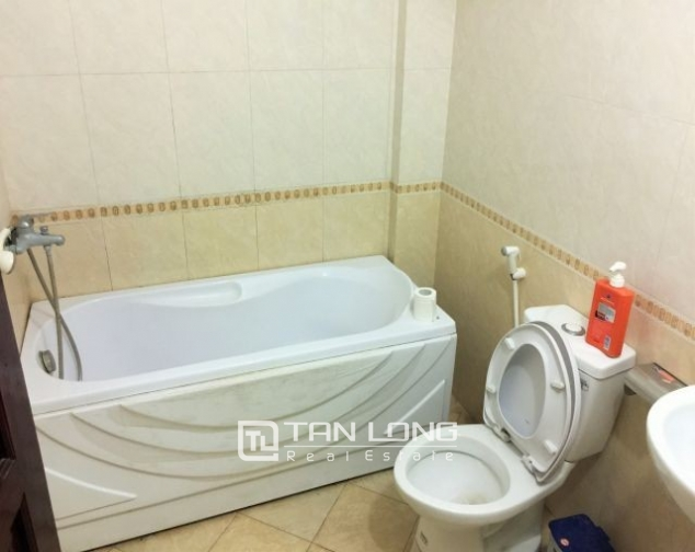 Majestic serviced apartment in Ta Quang Buu street, Hai Ba Trung dist, Hanoi for lease 10