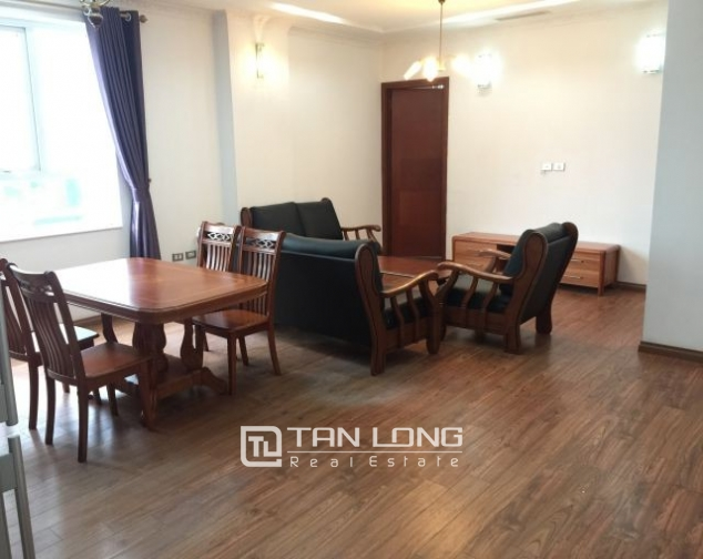 Majestic serviced apartment in Trieu Viet Vuong street, Hai Ba Trung district, Hanoi for rent 3