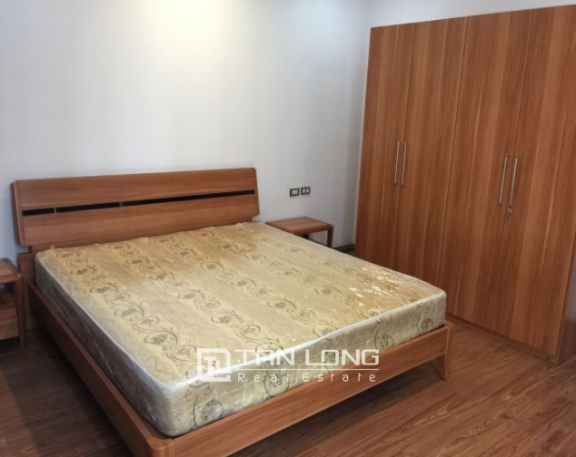 Majestic serviced apartment in Trieu Viet Vuong street, Hai Ba Trung district, Hanoi for rent 4