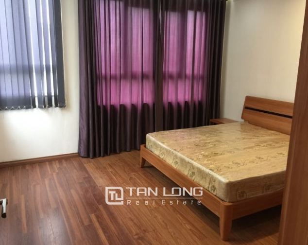 Majestic serviced apartment in Trieu Viet Vuong street, Hai Ba Trung district, Hanoi for rent 5