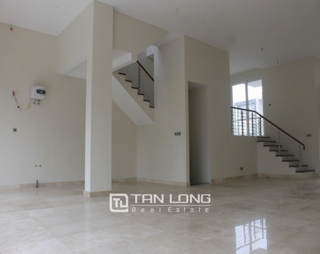Majestic villa for rent in Ciputra, Tay Ho district for rent 5