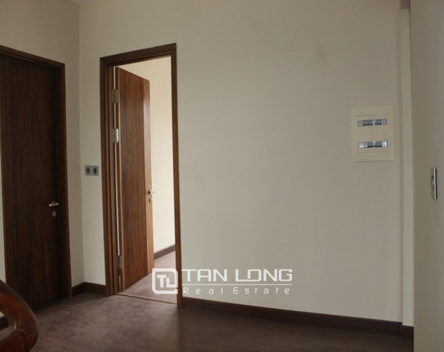 Majestic villa for rent in Ciputra, Tay Ho district for rent 1