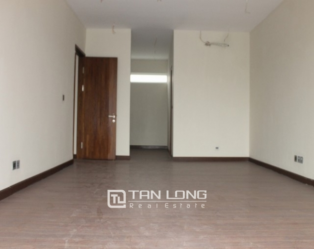 Majestic villa for rent in Ciputra, Tay Ho district for rent 2