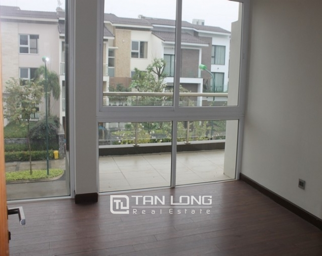 Majestic villa for rent in Ciputra, Tay Ho district for rent 3