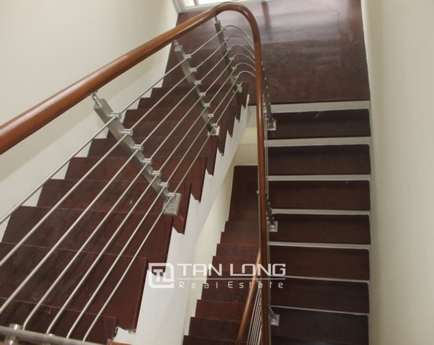 Majestic villa for rent in Ciputra, Tay Ho district for rent 10