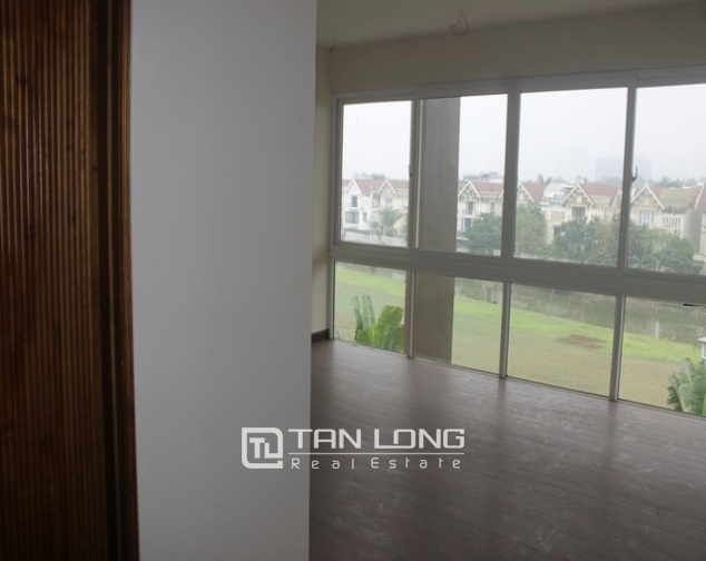 Majestic villa for rent in Ciputra, Tay Ho district, Hanoi for rent. 7