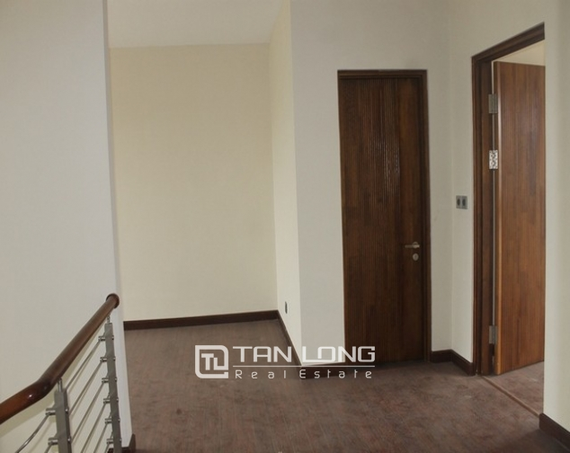 Majestic villa for rent in Ciputra, Tay Ho district, Hanoi for rent. 10