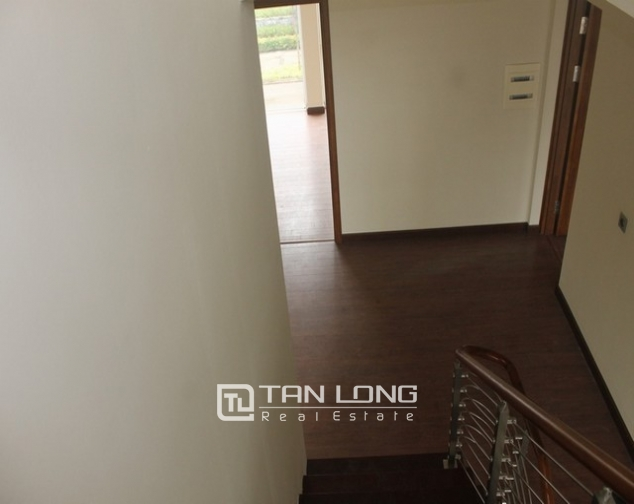 Majestic villa for rent in Ciputra, Tay Ho district, Hanoi for rent. 6
