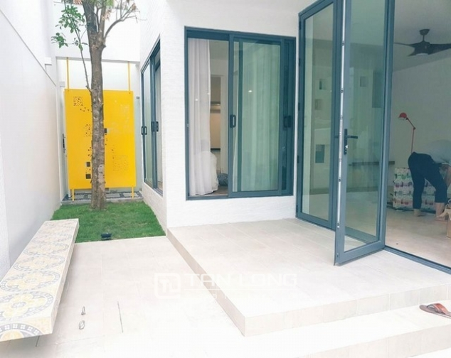Majestic villas in  T4, Ciputra, Tay Ho district Hanoi for rent 2