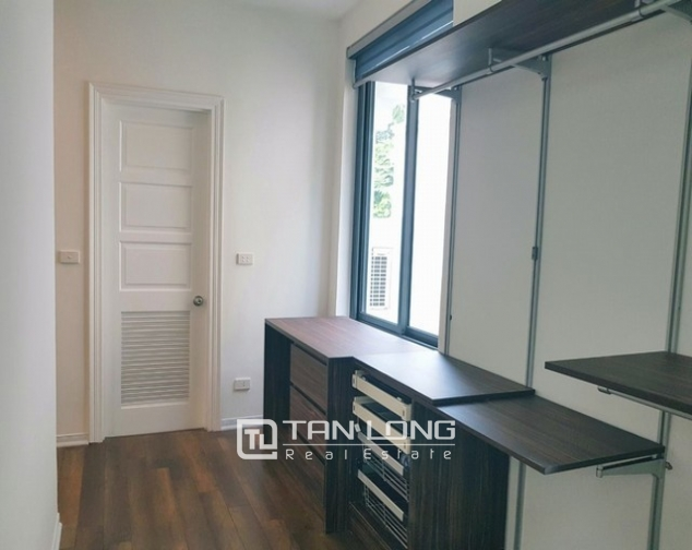 Majestic villas in  T4, Ciputra, Tay Ho district Hanoi for rent 8