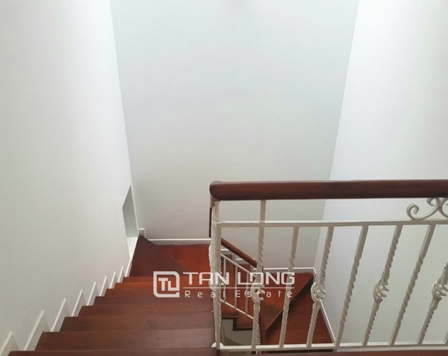 Majestic villas in  T4, Ciputra, Tay Ho district Hanoi for rent 5