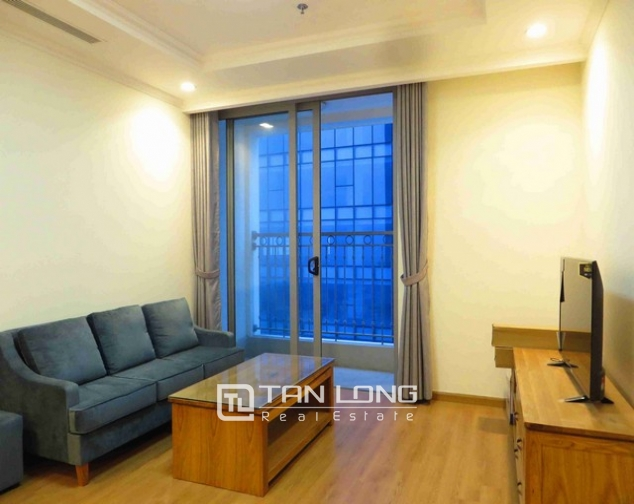 Majestic Vinhome Nguyen Chi Thanh apartment in Dong Da dist, hanoi for lease 2
