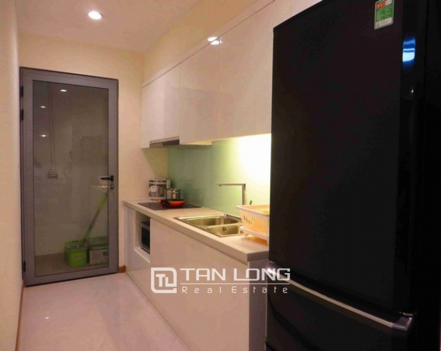 Majestic Vinhome Nguyen Chi Thanh apartment in Dong Da dist, hanoi for lease 3