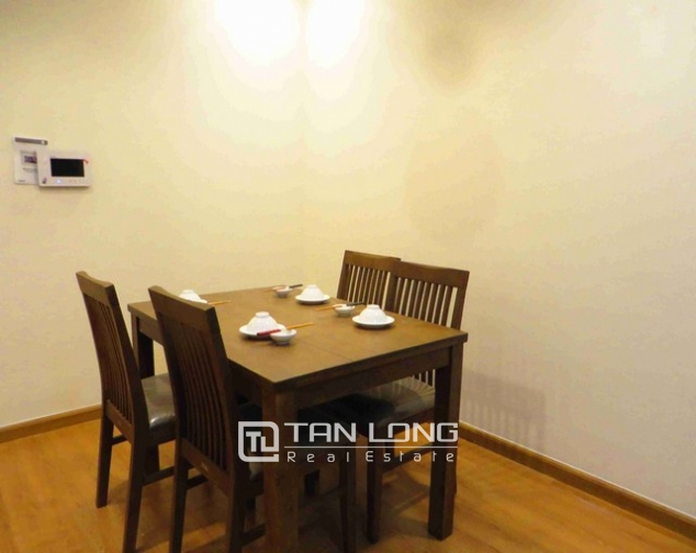 Majestic Vinhome Nguyen Chi Thanh apartment in Dong Da dist, hanoi for lease 4