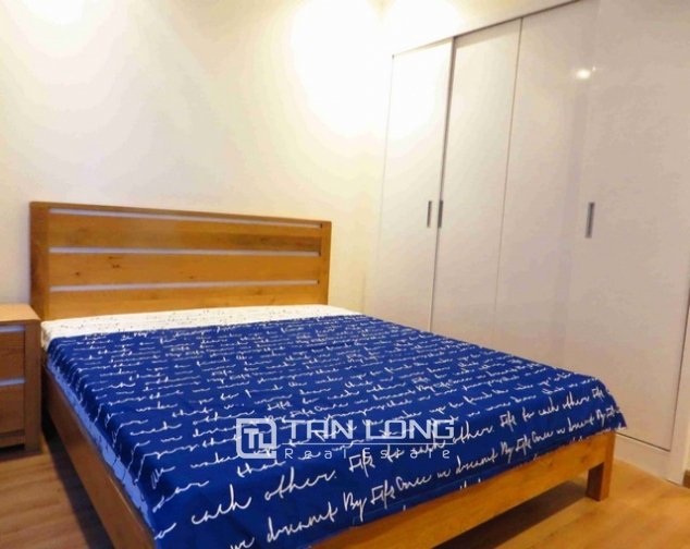 Majestic Vinhome Nguyen Chi Thanh apartment in Dong Da dist, hanoi for lease 6