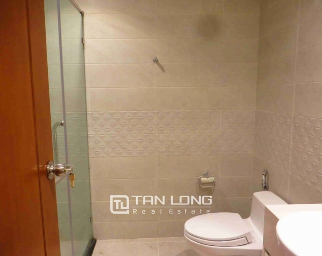 Majestic Vinhome Nguyen Chi Thanh apartment in Dong Da dist, hanoi for lease 7