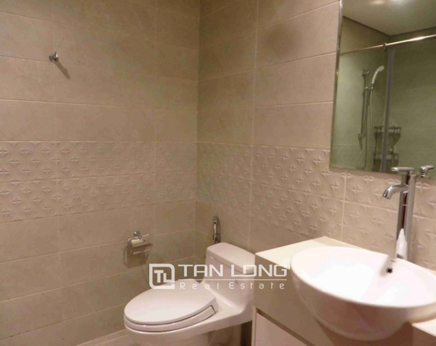 Majestic Vinhome Nguyen Chi Thanh apartment in Dong Da dist, hanoi for lease 8