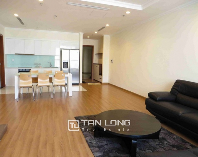 Majestic Vinhome Nguyen Chi Thanh condominium, Dong Da dist, Ha noi for lease 3