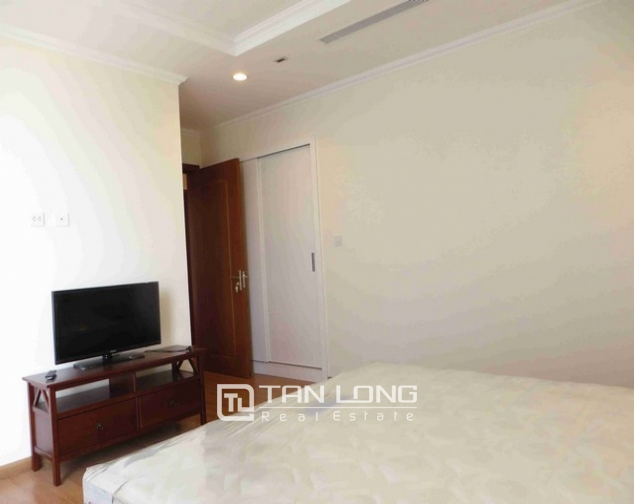 Majestic Vinhome Nguyen Chi Thanh condominium, Dong Da dist, Ha noi for lease 7