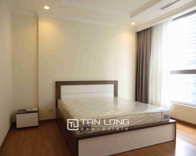 Majestic Vinhome Nguyen Chi Thanh condominium, Dong Da dist, Ha noi for lease 8