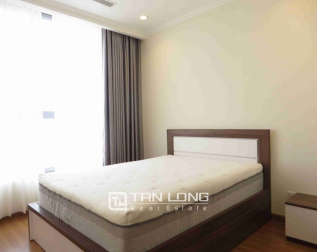 Majestic Vinhome Nguyen Chi Thanh condominium, Dong Da dist, Ha noi for lease 9