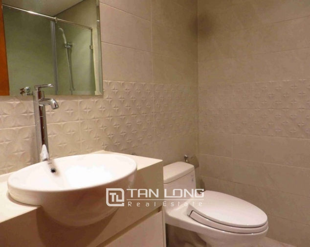 Majestic Vinhomes 54 Nguyen Chi Thanh condominium, Dong Da dist , Hanoi for lease 1