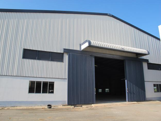 Many warehouses for rent in Dinh Tram industrial park,VietYen,Bac Giang