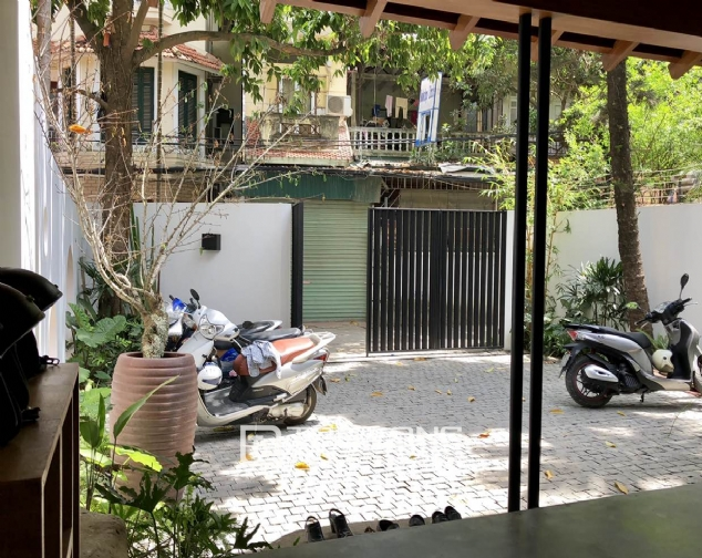 <MASTER OF PIECE> Fantastic house for rent in To Ngoc Van street, Tay Ho district! 3