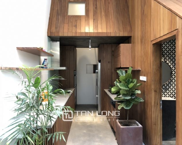 <MASTER OF PIECE> Fantastic house for rent in To Ngoc Van street, Tay Ho district! 7