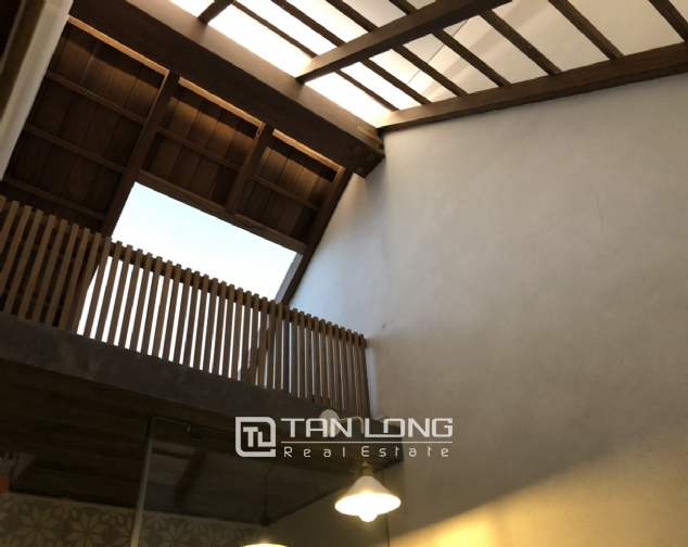 <MASTER OF PIECE> Fantastic house for rent in To Ngoc Van street, Tay Ho district! 6