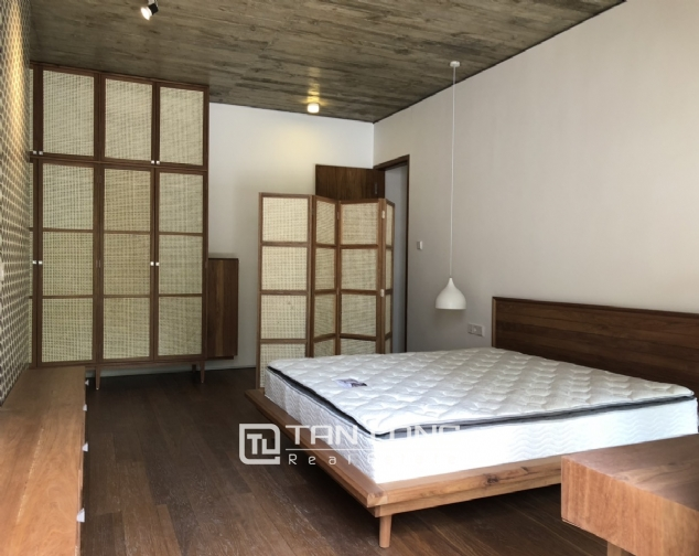 <MASTER OF PIECE> Fantastic house for rent in To Ngoc Van street, Tay Ho district! 8