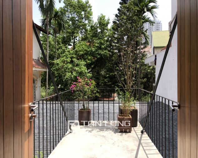 <MASTER OF PIECE> Fantastic house for rent in To Ngoc Van street, Tay Ho district! 1