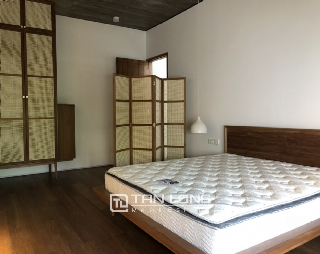 <MASTER OF PIECE> Fantastic house for rent in To Ngoc Van street, Tay Ho district! 4