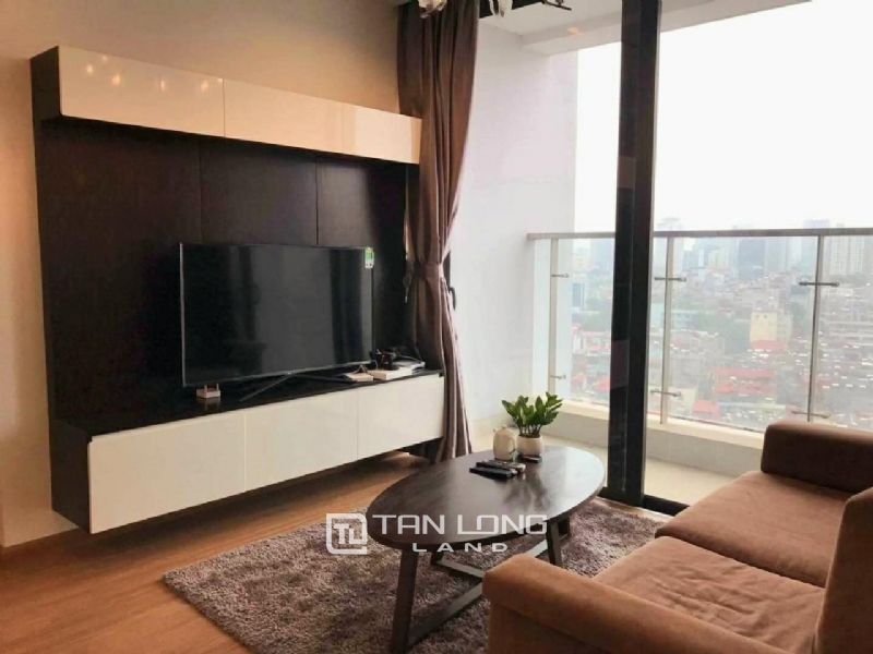 MIDDLE FLOOR APARTMENT 2 BEDROOMS VERY MODERN AND LUXURY IN METROPOLIT 1