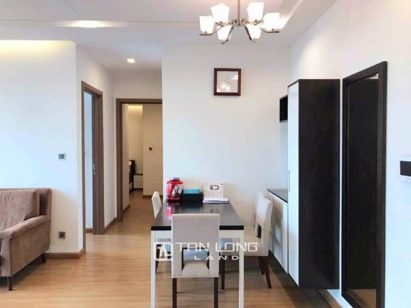 MIDDLE FLOOR APARTMENT 2 BEDROOMS VERY MODERN AND LUXURY IN METROPOLIT 6