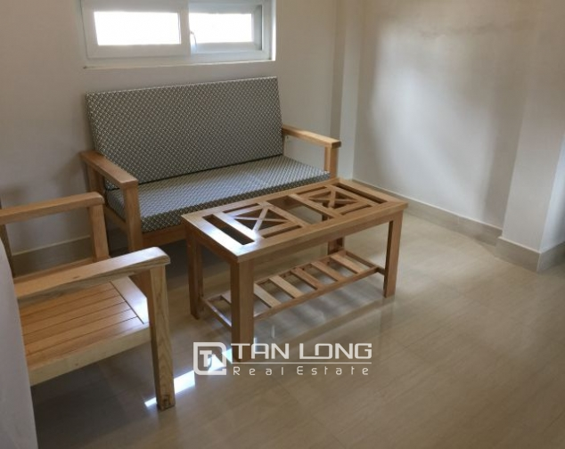 Modern 2 bedrooms serviced apartment for lease in Yet Kieu, Hoan Kiem district 2